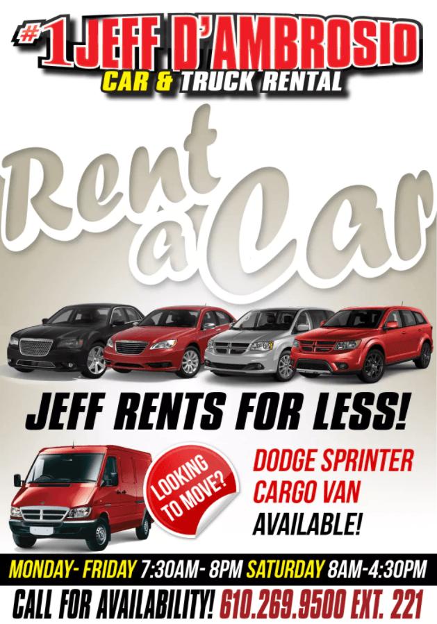 Rental Cars Trucks
